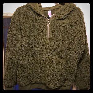 No Boundaries Sweaters - Pull-Over Hoodie